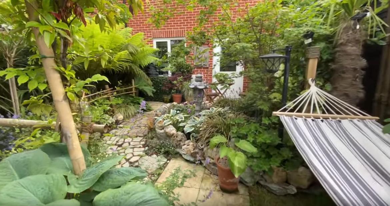 Kertterápia - Megyeri Szabolcs kertész blogja Ember kerti kezelés