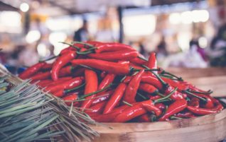 Méregerős chilli házilag
